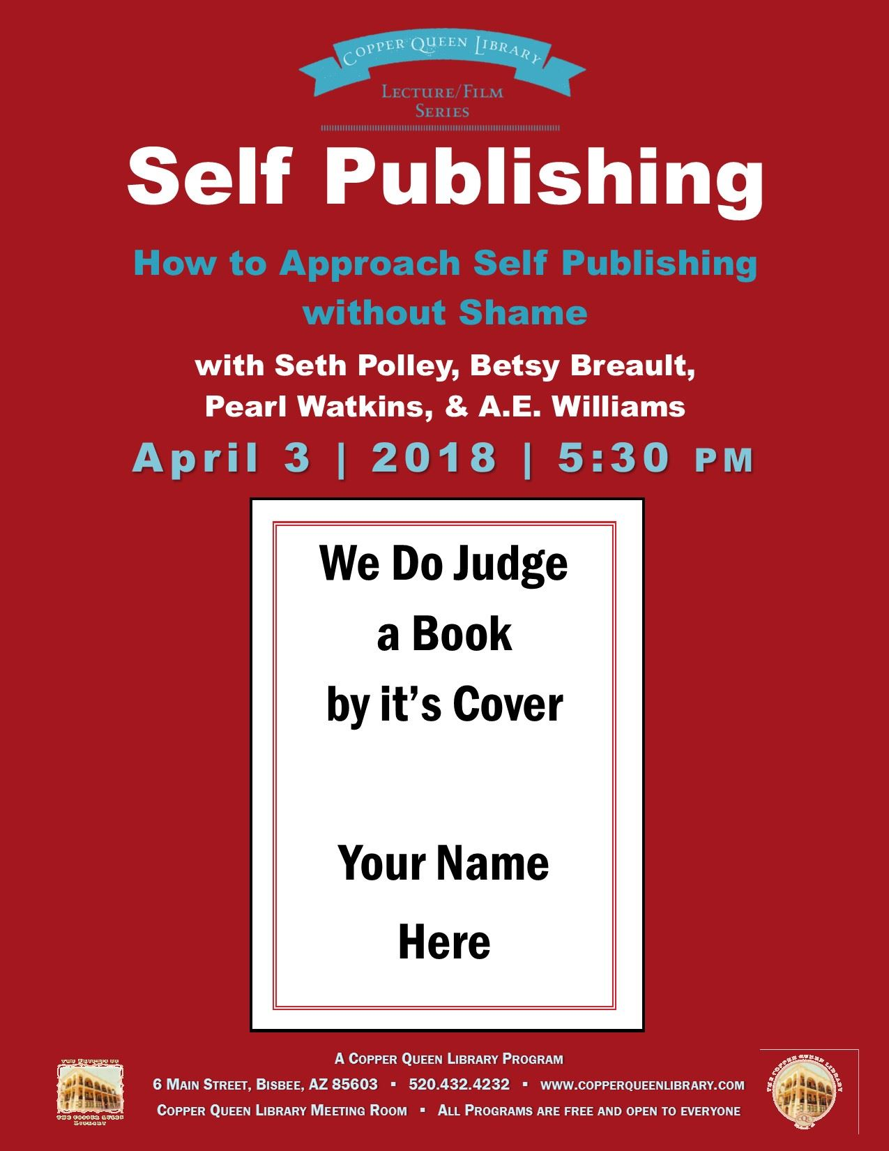 SELF PUBLISHUING 4.3.18.2018 8.5 x 11