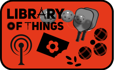 Library of Things Copper