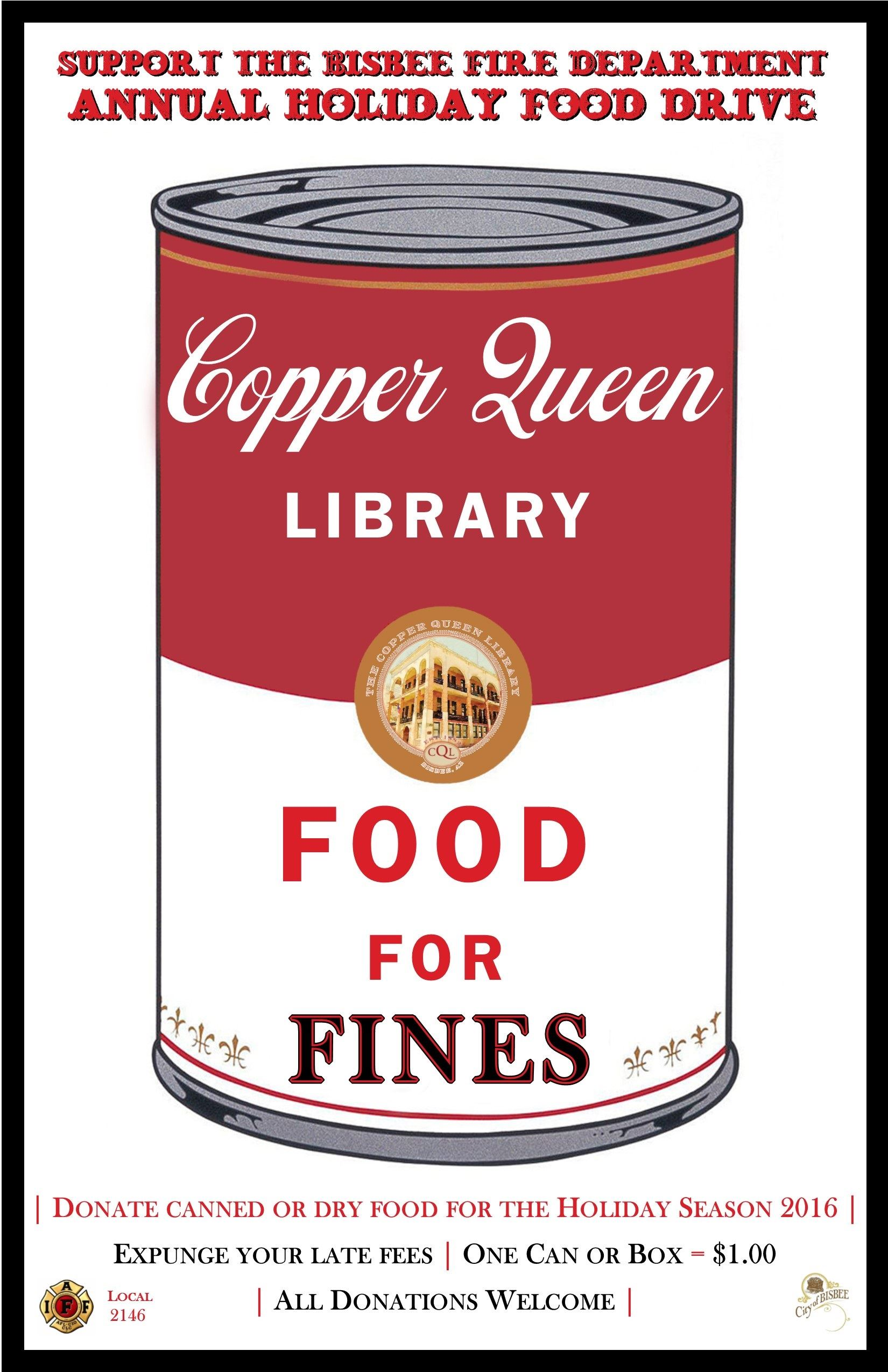 FOOD FOR FINES DEC 2016 11 X 17
