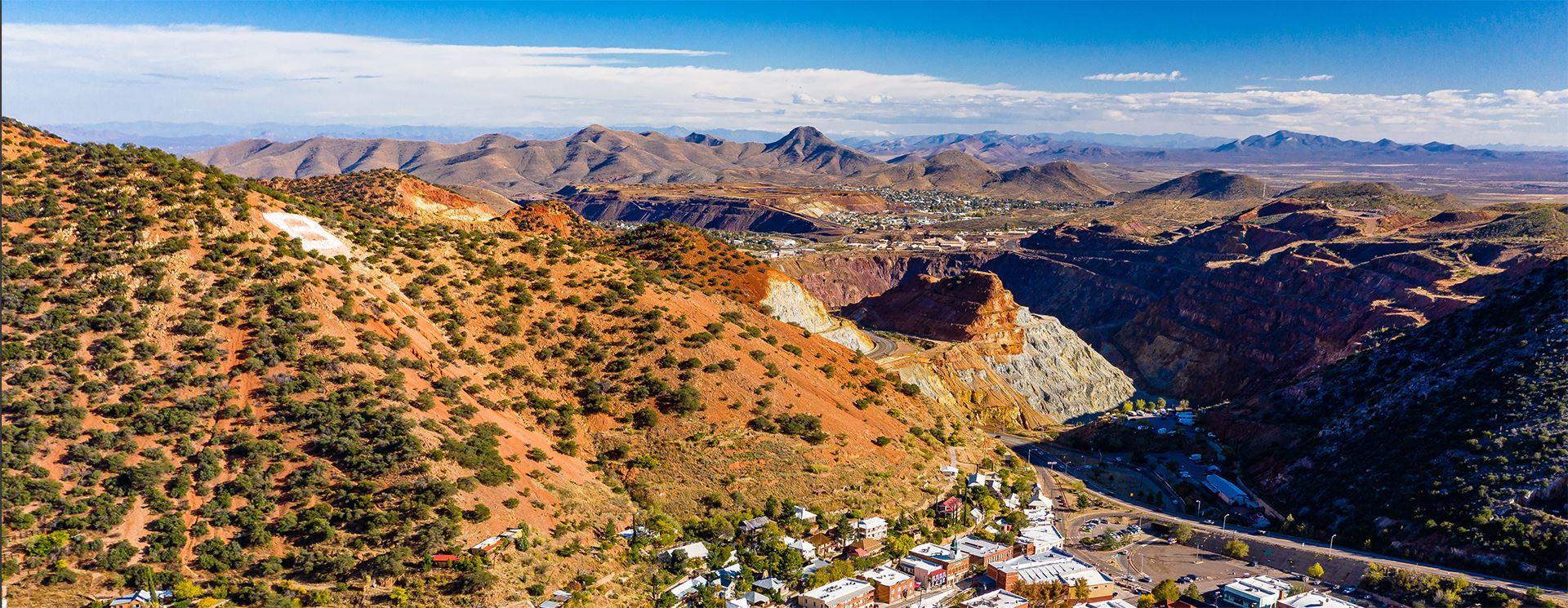 <b>Copper</b> Queen Library | Bisbee, AZ - Official Website